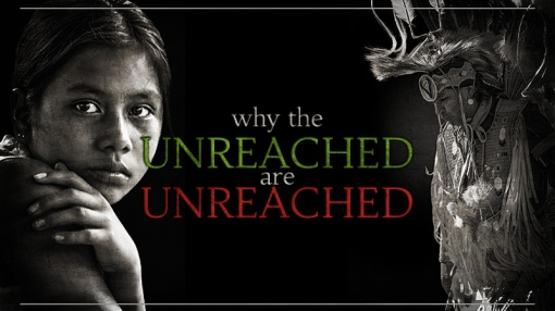 whyunreached
