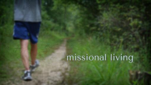 missionalliving