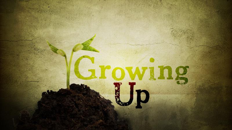 how to grow up spiritually