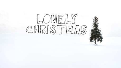 lonelychristmas