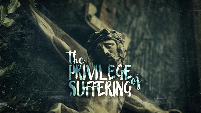 privilegesuffering